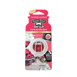 "Yankee Candle ""red raspberry"" Araç Kokusu"