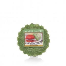 """macaron treats"" Yankee Candle Tart Mum"