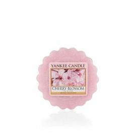 """""""cherry blossom"""" Yankee Candle Tart Mum"""