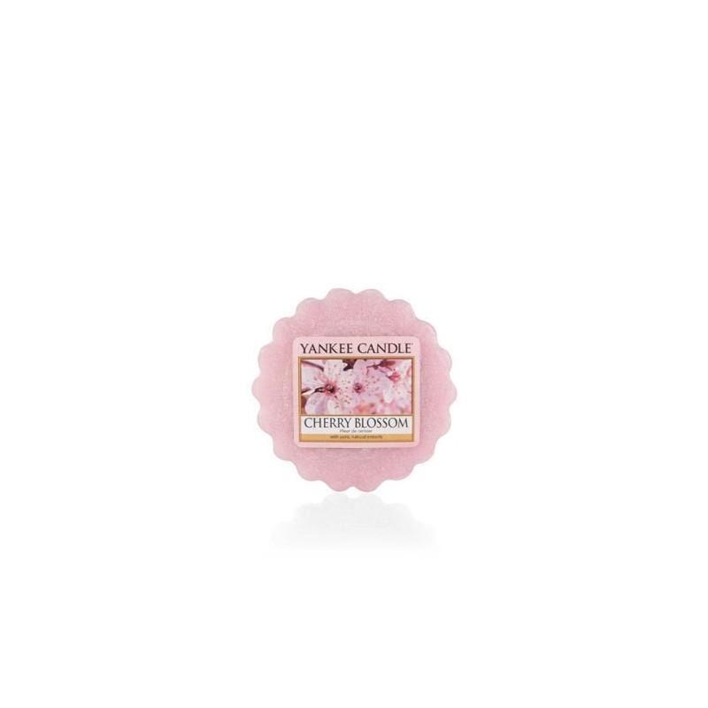 """""""cherry blossom"""" Yankee Candle Tart Mum 1542839E"""