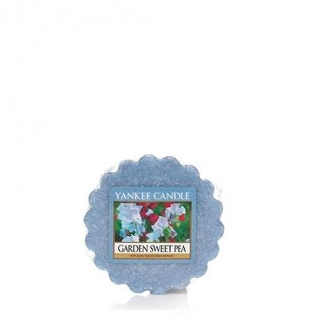 """garden sweet pea"" Yankee Candle Tart Mum"