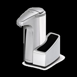 simplehuman® sensörlü sıvı sabunluk 384 ml