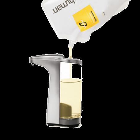 sünger hazneli sensörlü sabunluk