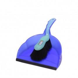 coronet plastik fırça ve faraş seti
