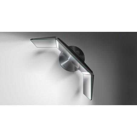 simplehuman® wide view pro sensörlü akıllı ayna ST3014