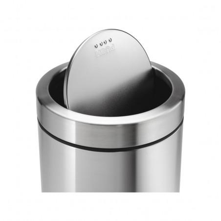 simplehuman ® 55lt sallanan kapak çöp kutusu CW1442