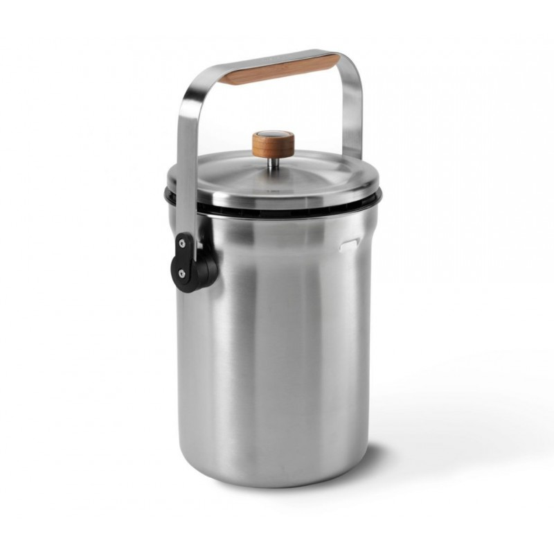 simplehuman ® 4.5lt organik atık kutusu KT1131