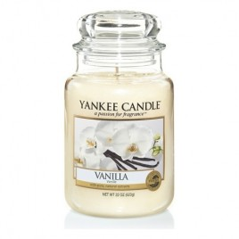 "Yankee Candle ""Vanilla"""