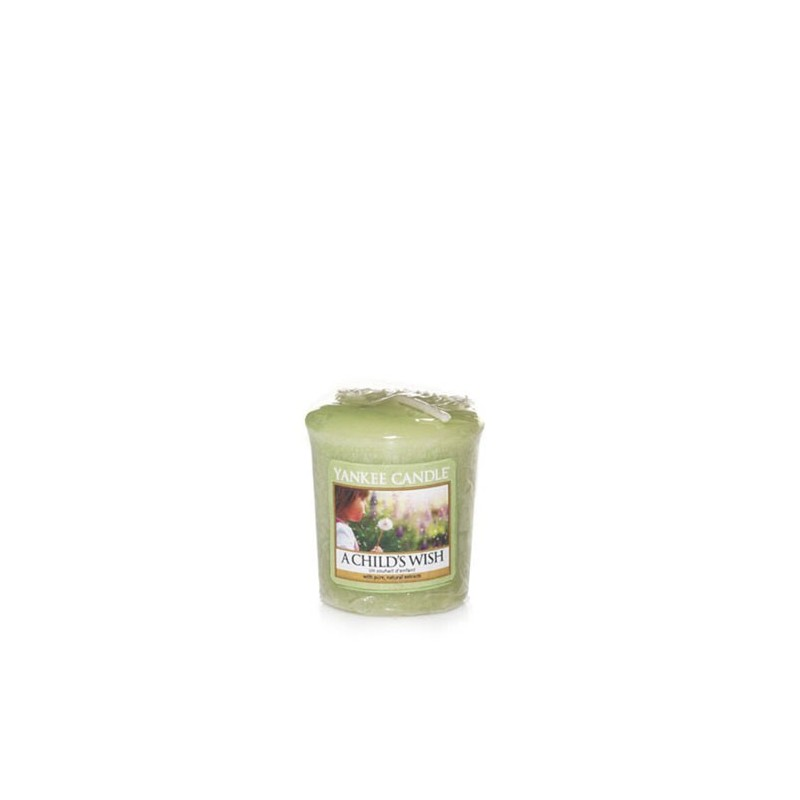 """a child's wish"" Yankee Candle Sampler Mum 1254082E"