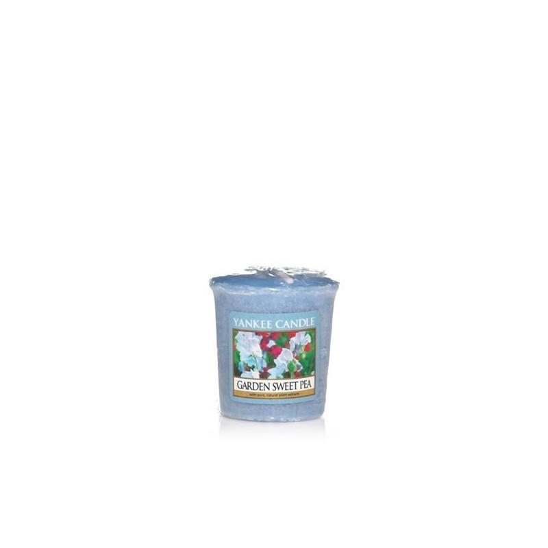 """garden sweet pea"" Yankee Candle Sampler Mum 1152880E"