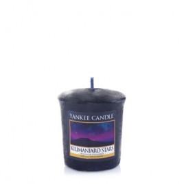 """kilimanjaro stars"" Yankee Candle Sampler Mum 1344796E"