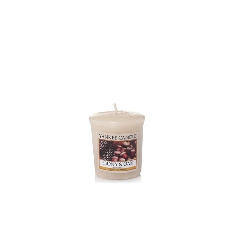 """""""ebony & oak"""" Yankee Candle Sampler Mum 1519671E"""