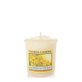 "Yankee Candle ""flowers in the sun"" Sampler Mum"