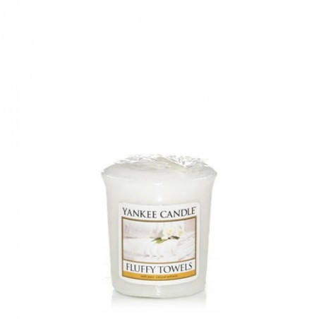"Yankee Candle ""fluffy towels"" Sampler Mum"