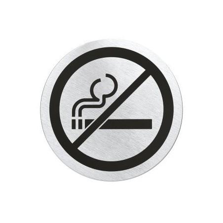 blomus sigara içilmez kapı sembol