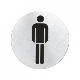 """blomus kapı sembol """"men's room"""""""