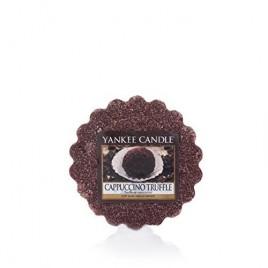"""Yankee Candle """"cappuccino truffle"""" Tart Mum"""