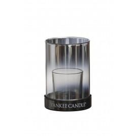 yankee candle sampler tutucu küçük silver mirror