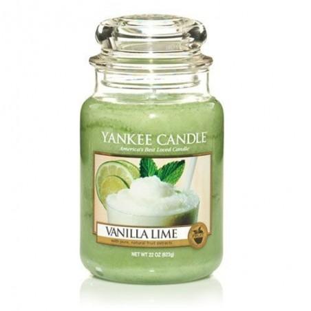 """""""vanilla lemon"""""""
