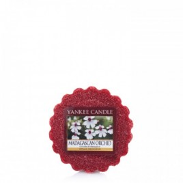 """madagascan orchid"" Yankee Candle Tart Mum"