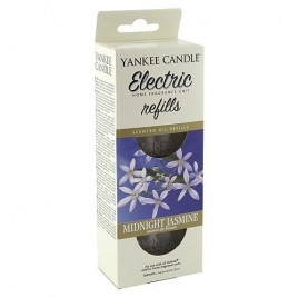 Yankee Candle 'midnight jasmine'