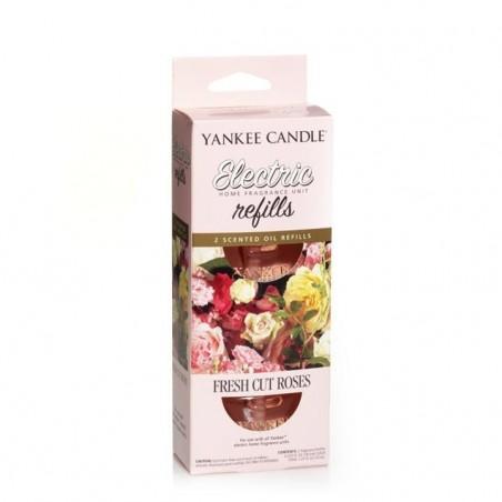 Yankee Candle 'fresh cut roses' Oda Kokusu Yedeği