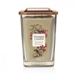 "Yankee Candle ""Velvet Woods"""