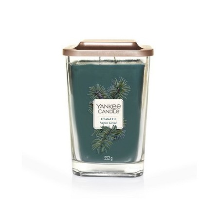 "Yankee Candle ""Frosted Fir"""