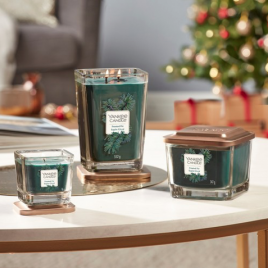"""Yankee Candle """"Frosted Fir"""""""
