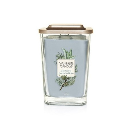 "Yankee Candle ""Coastal Cypress"""