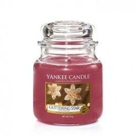 "Yankee Candle ""Glittering Star"""