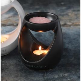 Yankee Candle turning stone-tart için-gri