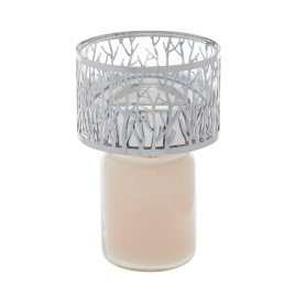 Yankee Candle Forest Glow - Büyük Şapka