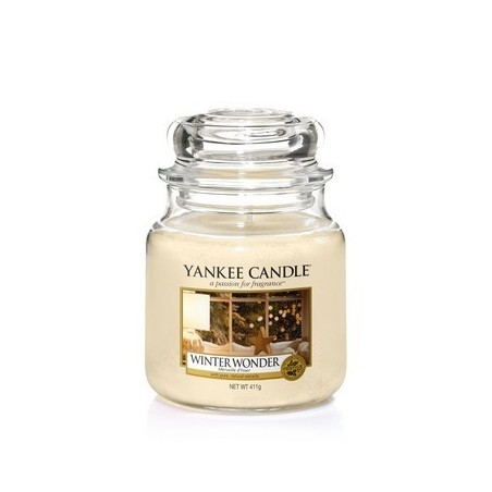 Yankee Candle Winter Wonder