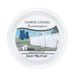 Yankee Candle 'Clean Cotton' Scenterpiece Melt Cup