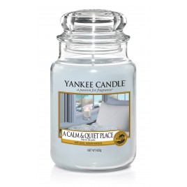 Yankee Candle A Calm & Quiet Place