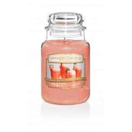 Yankee Candle White Strawberry Bellini