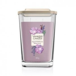 Yankee Candle Sugared Wildflowers