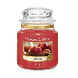 Yankee Candle ciderhouse