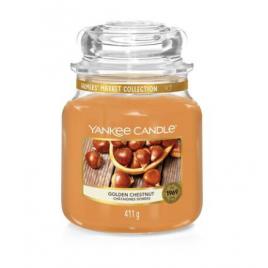 Yankee Candle golden chestnut