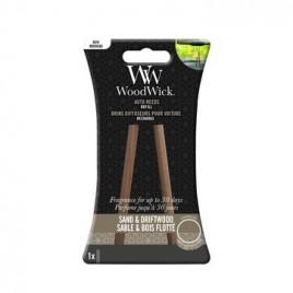 Wood Wick Sand & Driftwood oto yedek koku