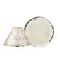 Yankee Candle Kensington - Mercury on Crackle Glass