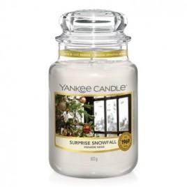 Yankee Candle Surprise Snowfall