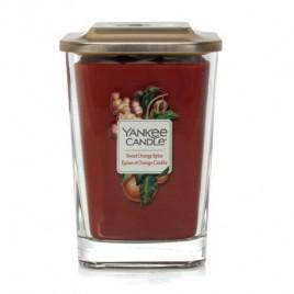 Yankee Candle Amaretto Apple