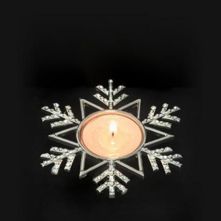 Yankee Candle Twinkling Snowflake