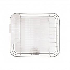 simplehuman   Slim · Compact Bulaşıklık - Wire Frame