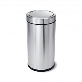 simplehuman   55L Sallanan Kapak Çöp Kutusu