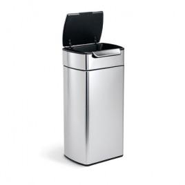 simplehuman | 30L Dokunmatik Çöp Kutusu