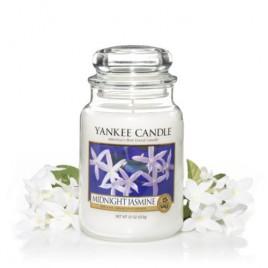 yankee candle | Midnight Jasmine Büyük Mum
