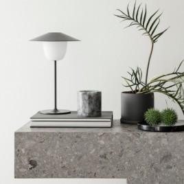 blomus | Mobil LED Lamba · Bark - Small